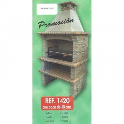 BARBECUE REF1420