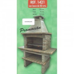 BARBECUE REF1421