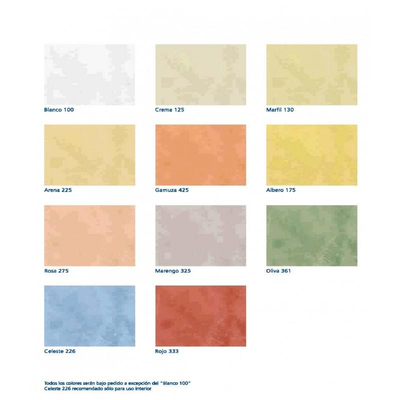 Morcem estuco fino cr w0 azulejos tienda online for Estuco veneciano precio