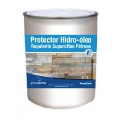 Protector Hidro-óleo Repelente Superficies Pétreas