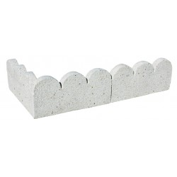 Cement Barrier 20x50x5cm