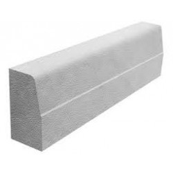 Cement Barrier 25x50x12cm