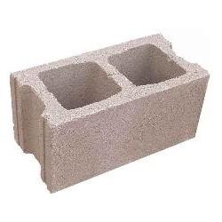 Concrete Block 40x20x20cm