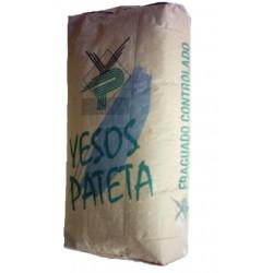 YESO CONTROLADO 25Kg/Saco