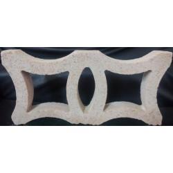 CELOSIA  Nº 6 40x20x4,5cm