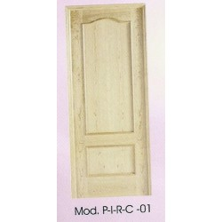 INTERIOR WOODEN DOOR Mod.PIRC-01