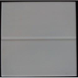 BLANCO RAYA  15x15cm. ECO