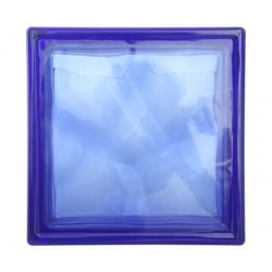 COBALT-BLUE BASIC WAVE 19x19x8cm