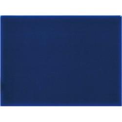 BLUE 15x20cm STD