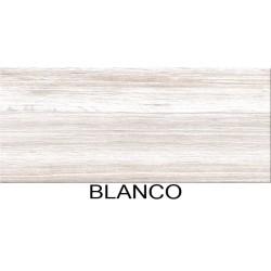 ACACIA BLANCO BRILLO 25x50cm STD