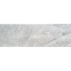 MATT MONTANA GREY STRIP 10x30cm. STD