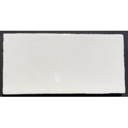 CHELSEA WHITE BRILLO 7,5x15cm. STD