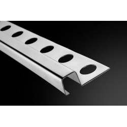 DECORATIVE PROFILE  STEEL TRIMS