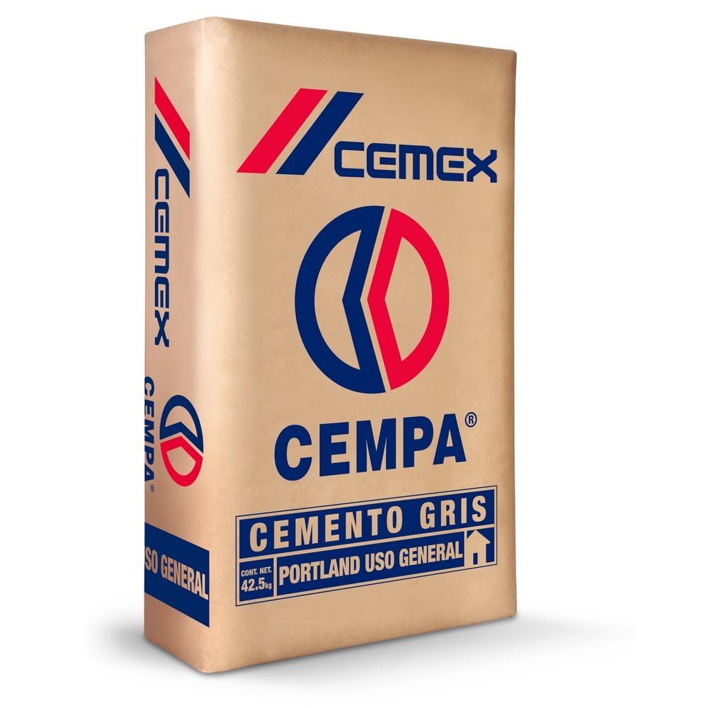 Precio de un saco de cemento stunning materiales amricas - Cemento blanco precio ...