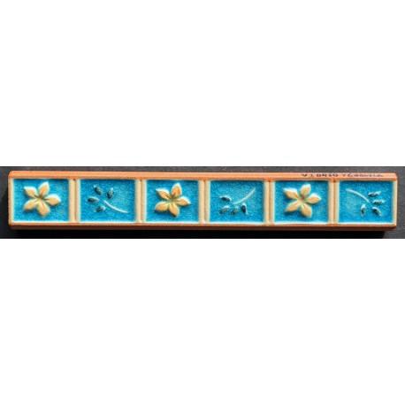 Vidrio y granilla 3x20cm azulejos tienda online - Azulejo 15x15 blanco ...