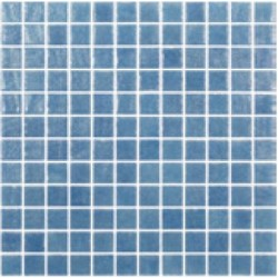A SWIMMING POOL MOSAIC GENUINE GN102-A