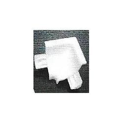 ESQUINA ESCOCIA PVC BLANCA EXTERIOR 30