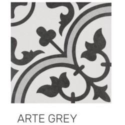 ARTE GREY 25x25cm. COM