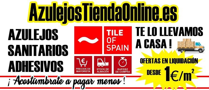 Azulejos Tienda Online